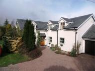 5 bed Detached house in Shirenewton, Chepstow...