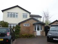 Detached property for sale in Blackbird Road, Caldicot...