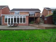 Detached property to rent in Wyebank Road, Tutshill...