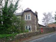 3 bed semi detached property in The Old School House...