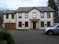 4 bed Detached property in Portskewett...