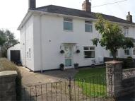 Crossway semi detached property for sale