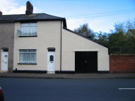 3 bed End of Terrace home in Bath Street, Newport...