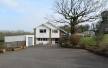 4 bedroom Detached property for sale in Pillmawr Road, Newport...