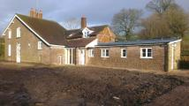 Detached house in Kentchurch, HR2 0BY