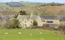 Lot 1: Leasow Farmhouse Land