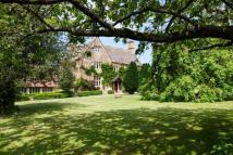 6 bed Detached property in Aston Sub Edge...