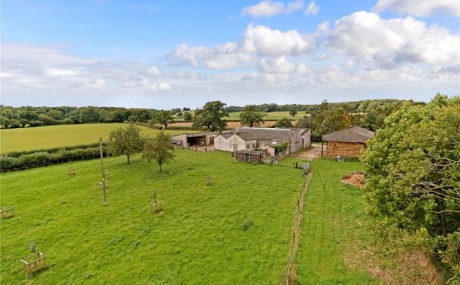 Dudden Farmyard
