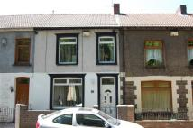 Terraced home in Gwenfron Terrace...