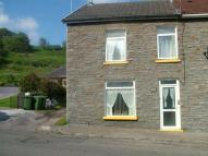 Penrhiwfer Road End of Terrace house for sale