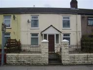 2 bed Terraced house in Pontypridd Road, Porth