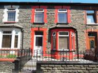 4 bedroom Terraced property for sale in Aberrhondda Road, Porth