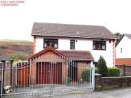 Detached property for sale in Evans Terrace, Tonypandy