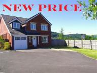 5 bedroom Detached home for sale in Parc Gellifaelog...