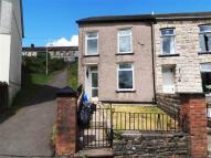 3 bed End of Terrace home for sale in Bryn Terrace, Porth