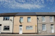 Terraced property for sale in Gelli Road, Pentre