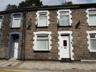 4 bedroom Terraced home in North Road, Porth