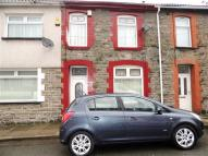 3 bedroom Terraced house for sale in Glyn Street, Porth