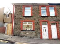 semi detached home for sale in East Road, Ferndale