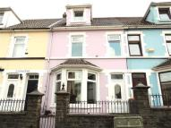 4 bed Terraced home for sale in Scranton Villa, Porth