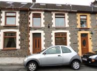 Terraced home for sale in Middle Terrace...
