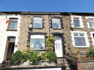 3 bed Terraced home in Vivian Street Tylorstown...
