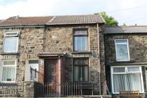 2 bed Terraced property for sale in Ystrad Road, Pentre