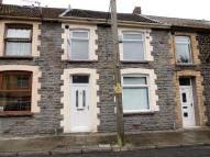 Terraced property for sale in Middle Terrace, Ferndale