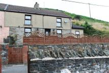 3 bedroom Terraced property in Pleasant View, Tonypandy