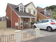 Detached home in Parc Afon, Tonypandy