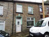 3 bed Terraced home in Beech Street, Ferndale...