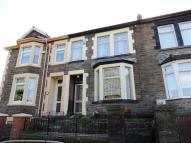3 bedroom Terraced house in Llanfair Road, Tonypandy