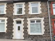3 bedroom Terraced house in Turberville Road, Porth