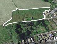 Building Plot with full planning Land for sale