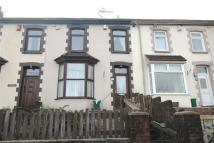 3 bed Terraced house for sale in Wyndham Street, Tonypandy