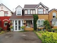 Detached home in Parc Afon, Porth