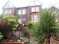 5 bedroom semi detached home in Vicarage Rd, Penygraig...