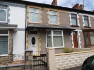 Terraced home for sale in Blanche Street, Tonypandy