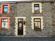 Terraced home in Taff Street, Ferndale