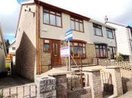 3 bedroom semi detached home for sale in Amroth, Wyndham St...