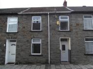 3 bedroom Terraced home in Gilmore Street, Tonypandy