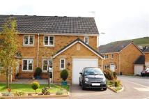 semi detached home for sale in Dinas Isaf, Tonypandy