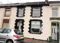 Terraced property for sale in Middle Terrace...