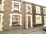 Terraced property in Wayne Street...