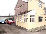3 bed End of Terrace house for sale in Woodfield Terrace, Porth