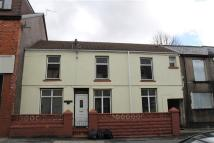 Terraced house in Ystrad Road, Pentre
