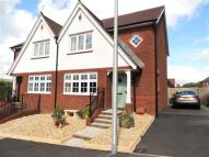 3 bedroom semi detached house for sale in Park Dan Y Bryn...