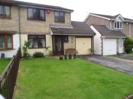 3 bedroom semi detached property for sale in Grove House Court...