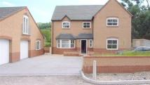 4 bed Detached house in River House & Ty Afon...