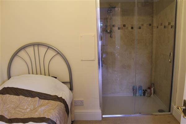 5th Bedroom (with en